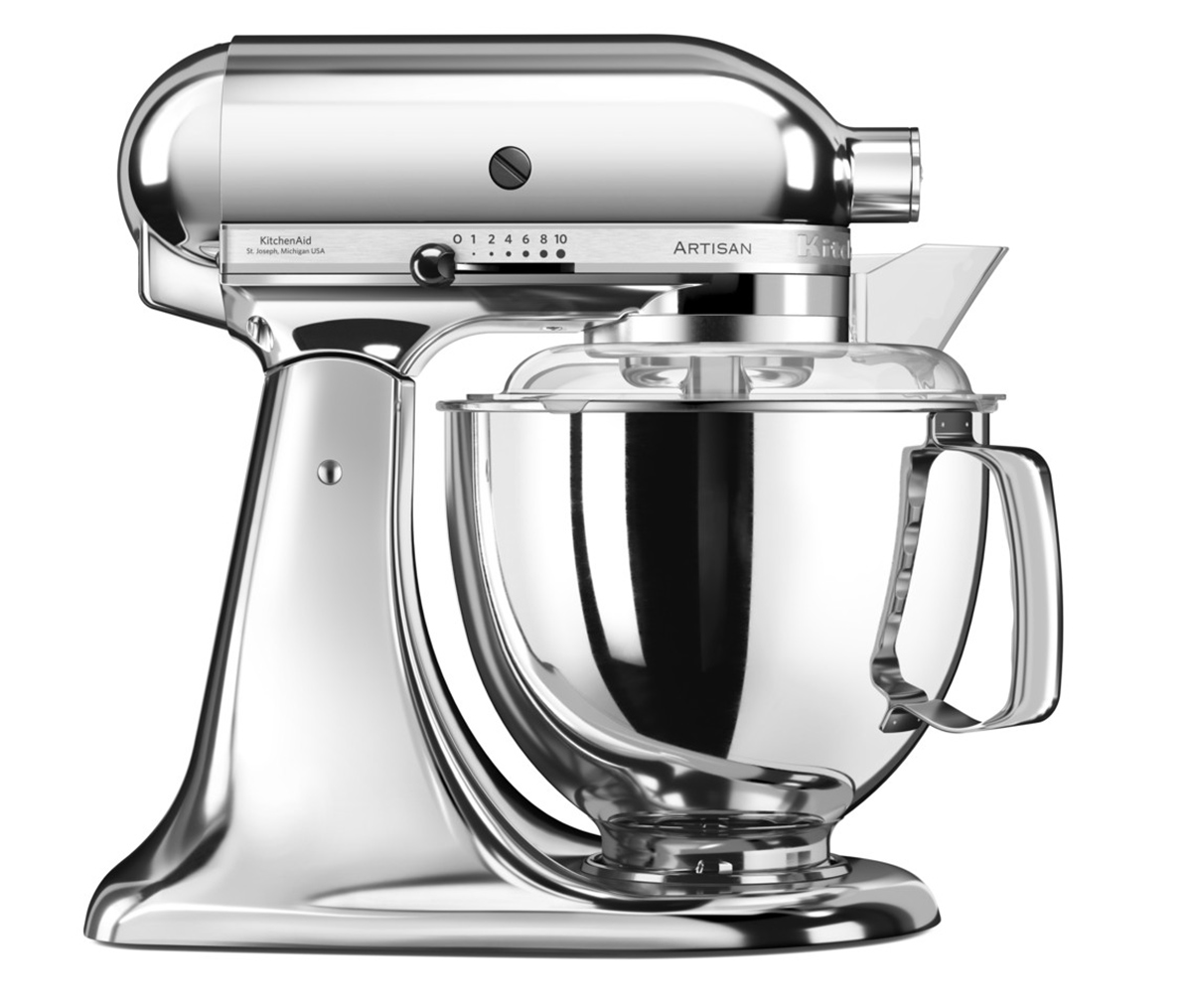 Kitchen Aid Artisan Stand Mixer 4 8l Square Coffee And